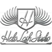 Halo Lash Logo Featured Image