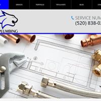 Lynx Plumbing Featured Design